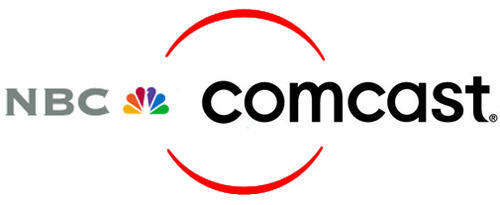 """Comcast eats GE, NBC owned by cable provider"" by Flikr user Avatar/ΣΙΓΜΑ used under Creative Commons Attribution 2.0 license"