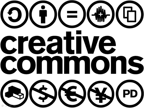 """creative commons"" by Flikr user libraryman used under Creative Commons Attribution 2.0 license"