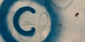 copyright graffiti - two dangerous trends in copyright reform